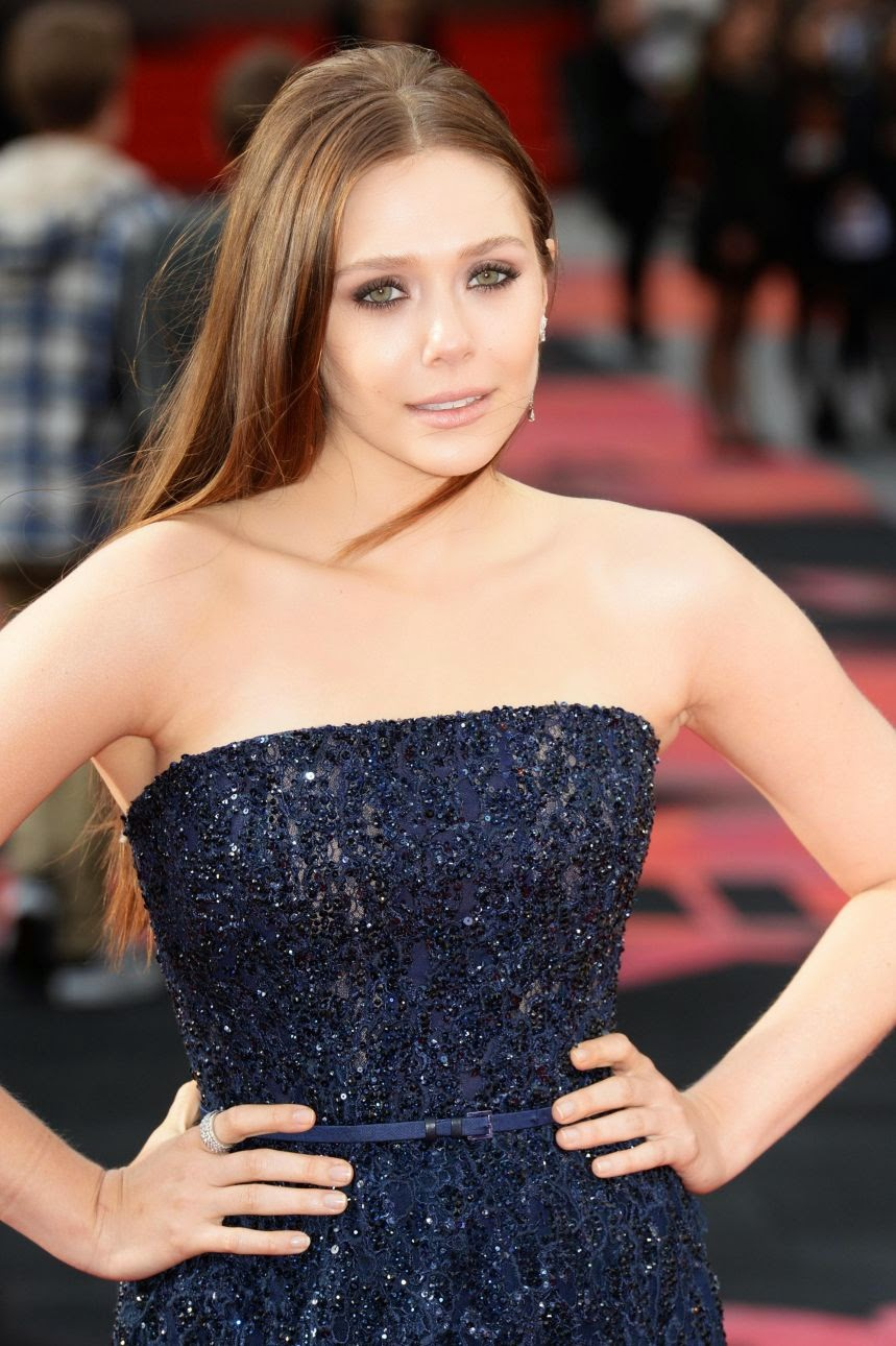 Elizabeth+Olsen+Flaunting+at+Premiere+of+'Godzilla'+in+London+(7) Elizabeth Olsen Flaunting at Premiere of 'Godzilla' in London