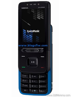 Kenapa HP Nokia Sliding Layarnya Blank ?