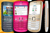 Nokia Phones
