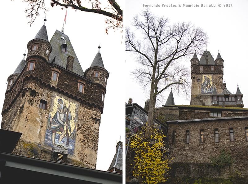 Castelo de Reichsburg