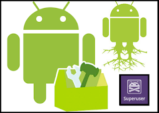 How To Root Android Phone With SuperOneClick