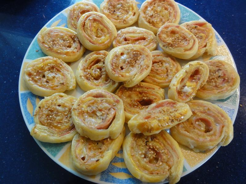 la cuisine de kittie escargots jambon comt 233