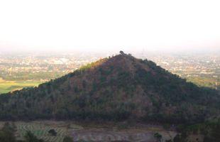 piramida klothok kediri