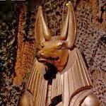 Dios Anubis