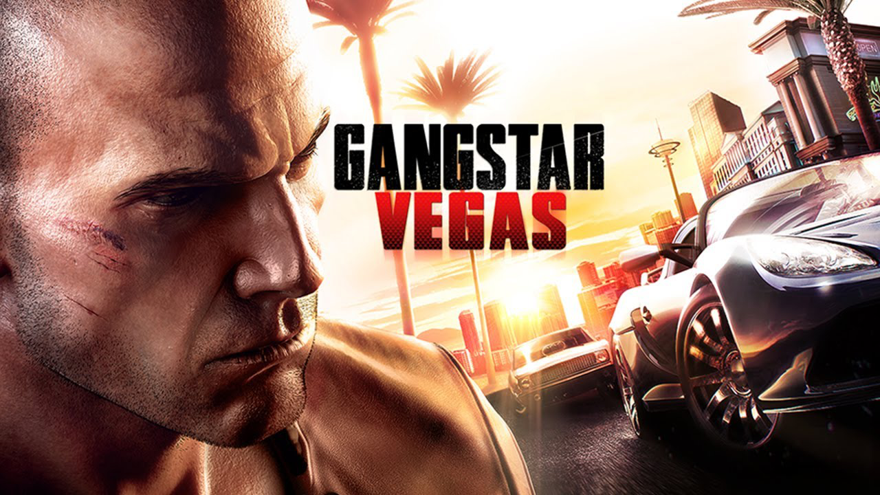 Gangstar Vegas 1.5.0 MOD ( Unlimited Money ) Apk + Data Terbaru