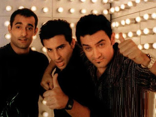 Aamir Khan starrer Dil Chahta Hai, Directed by Farhan Akhtar