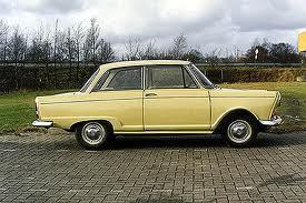 Mein zweiter Wagen DKW F 12