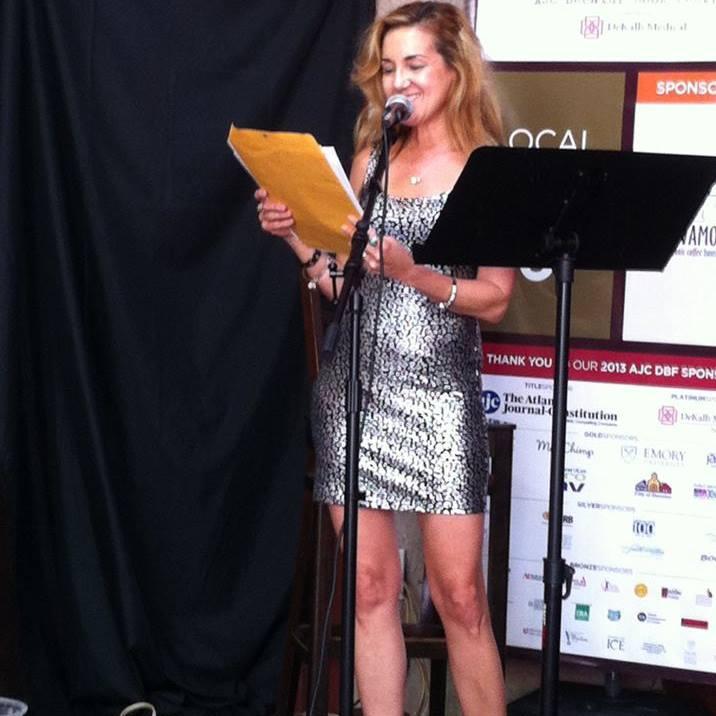 Lisa Nanette Allender