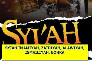 Syiah Islam