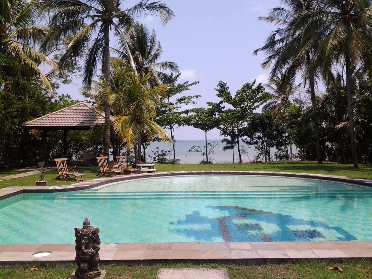 Tanjung Lesung Fun Triathlon