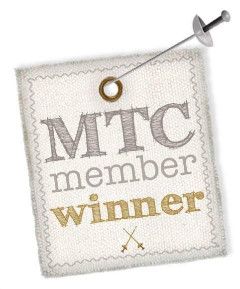 MTC Member & Winner