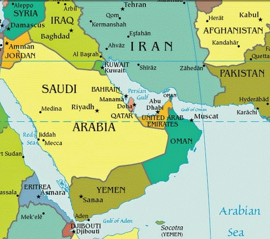 FOGG OF WAR Why Does The US Have So Many Aircraft Carriers And A - Us navy ships aircraft carriers movement stratfor maps