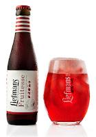 Cerveja de Frutas Vermelhas