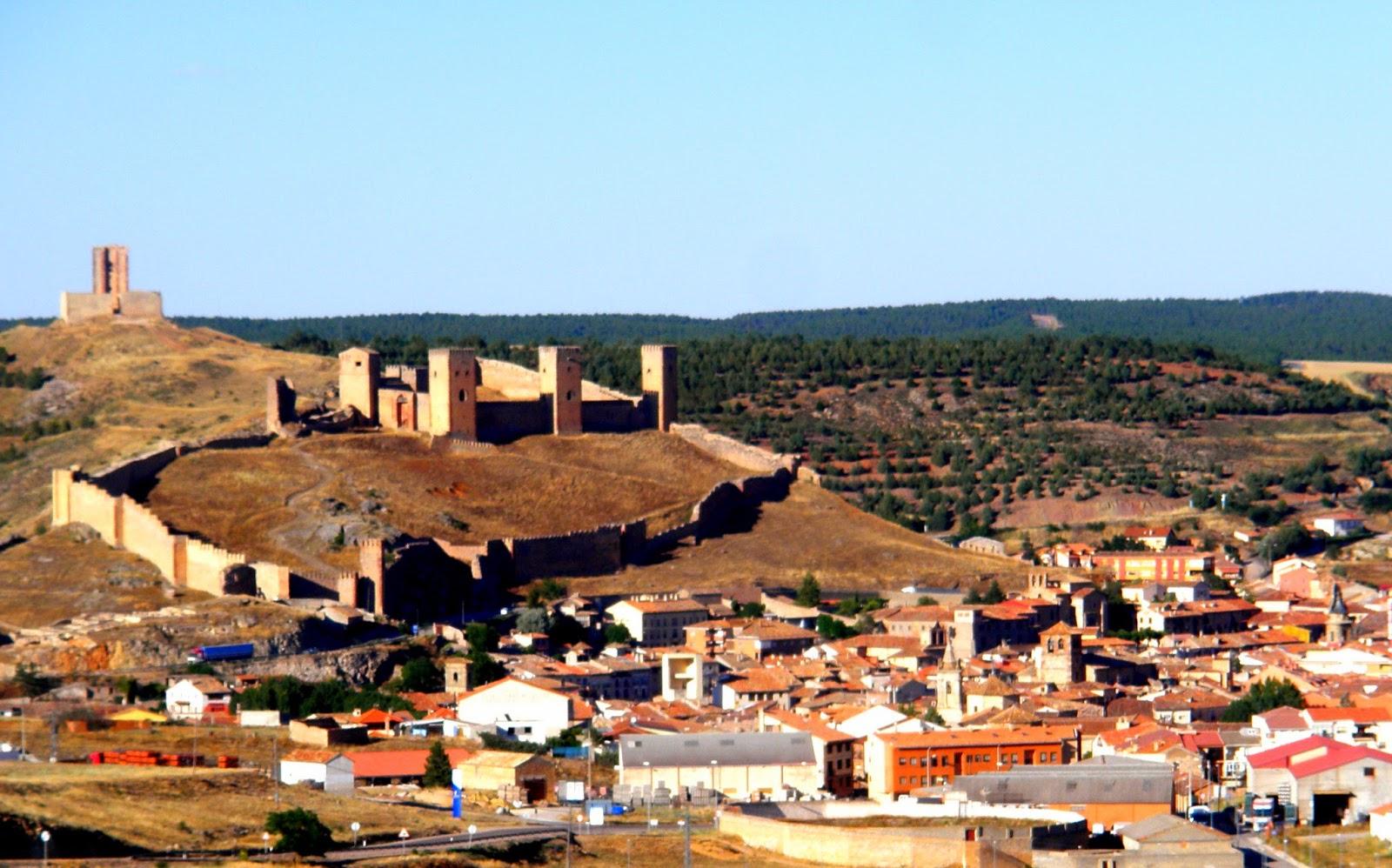 Molina de Aragán