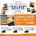 "Malu Wilz ""Self Expressive Selfie"" Contest"