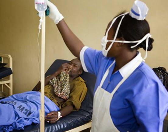 ebola virus zaria kaduna
