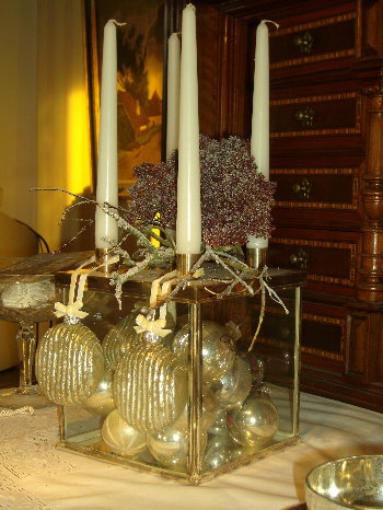 nordische romantik ein etwas anderer adventskranz. Black Bedroom Furniture Sets. Home Design Ideas