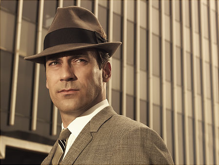 Mad Men's Jon Hamm