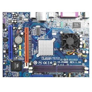 Phitronics ID-PCM8E V1.0A(PC3500E)drivers