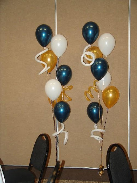 Balloon Arrangements6