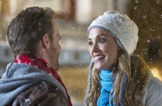 Lucky Christmas - Hallmark Christmas Movie | Wonderful Movie