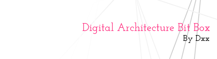 Digital Architecture Bit Box