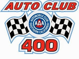 Race 5: Auto Club 400 at Fontana