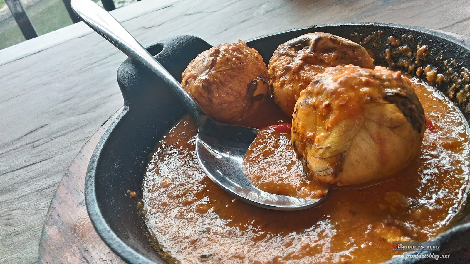 Matis meat and bread the home of epic balut recipe the products well it is in short crab fat which is a very delicious food but is high in cholesterol it is the orange red material found inside crabs shell forumfinder Gallery