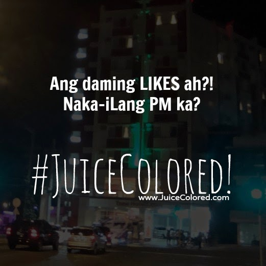 Ang daming LIKES ah?! Naka-iLang PM ka?