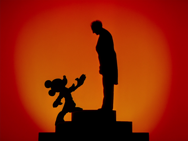«Фантазия» студии Disney