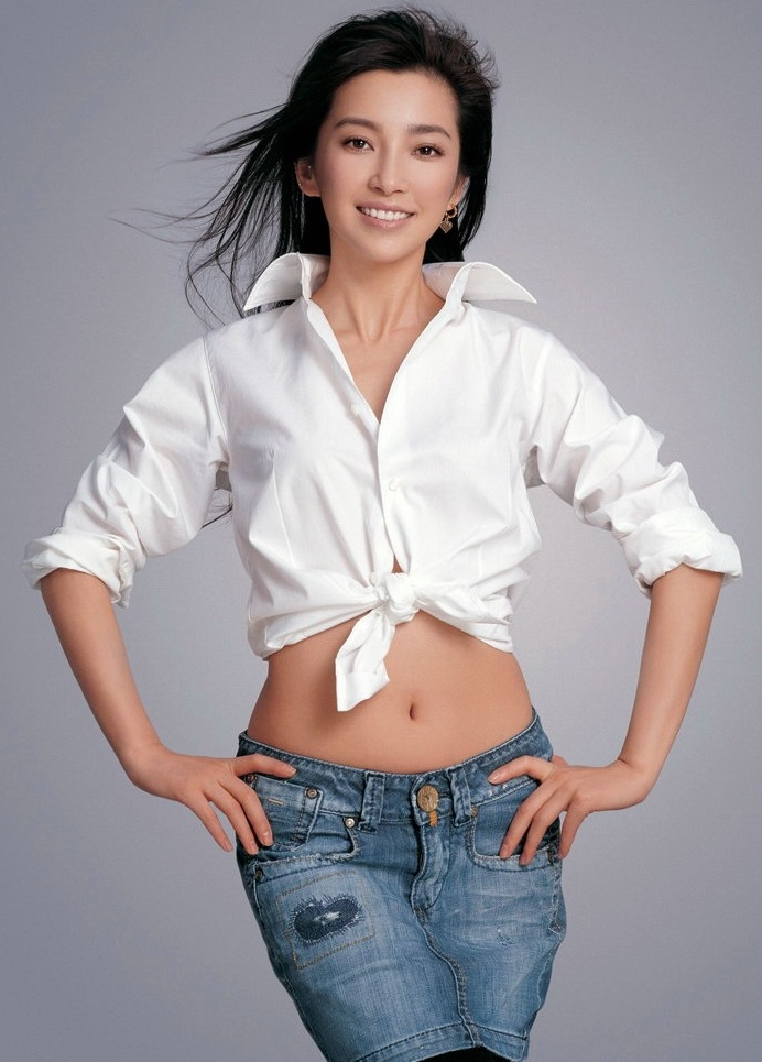 Koleksi Foto Cantik Artis Asia Li Bingbing Page  Kecantikan Asia