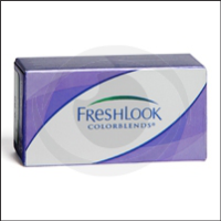 optikku softlens freshlook colorblens monthly disposable lensa kontak warna bulanan ciba vision alcon