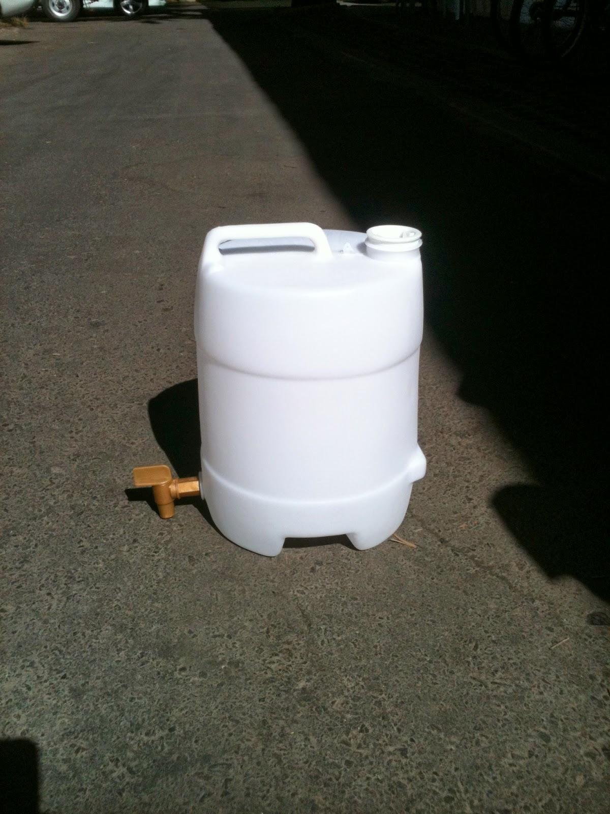 Ecosasmarket tambores for Tambores para agua