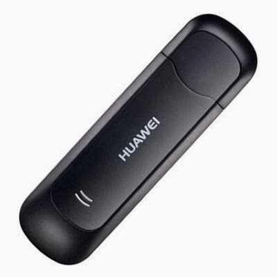 How to unlock your Huawei Modem