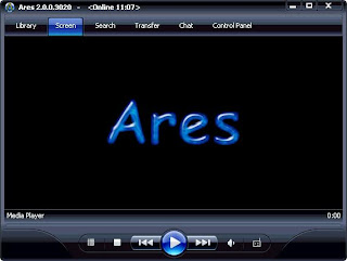 Ares  2.1.8