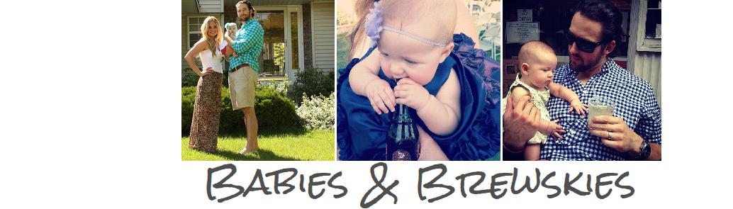 Babies & Brewskies