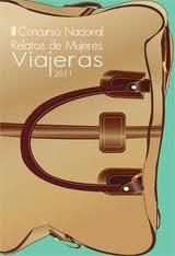 III Concurso Nacional de relatos de mujeres viajeras( 2011)