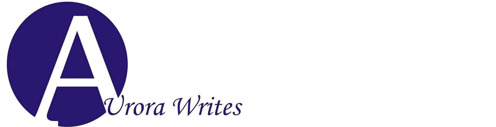 Aurora Writes