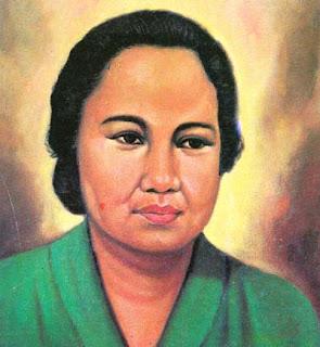 Dewi Sartika: A National Heroine of Indonesia
