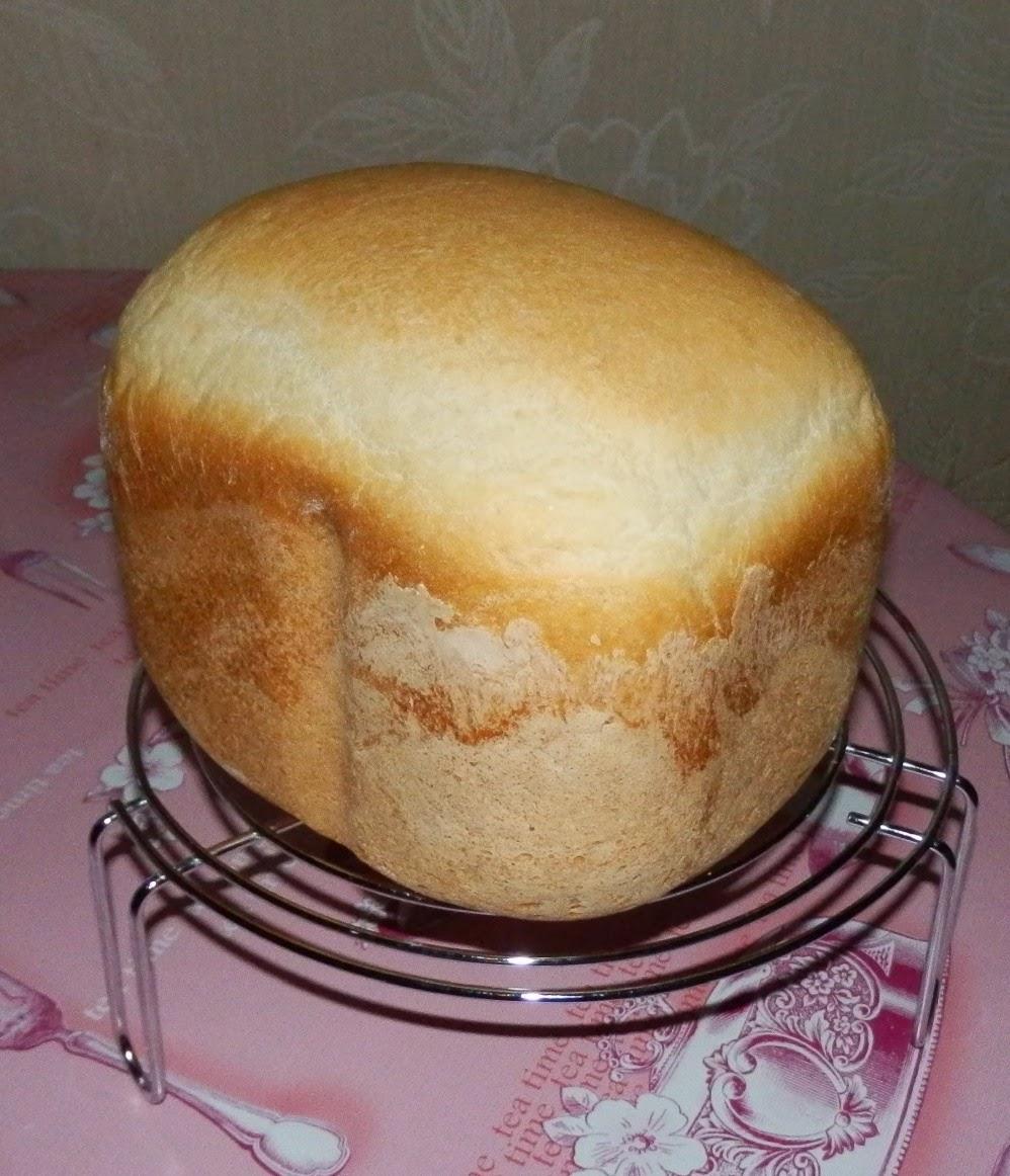 Хлеб в мультиварке - как испечь по простым и вкусным рецептам