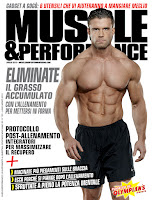 Muscle & Performance n.1