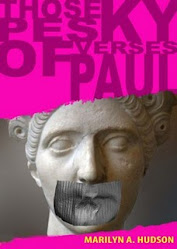 THOSE PESKY VERSES OF PAUL: REVISED ED