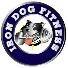 Iron Dog Fitness