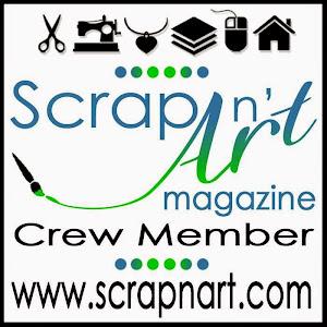 Scrap n' Art Online Magazine
