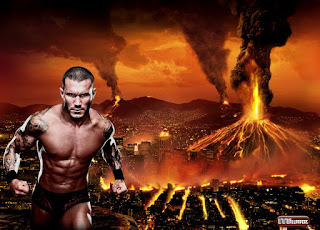 Randy Orton Wallpapers 2013 Hd