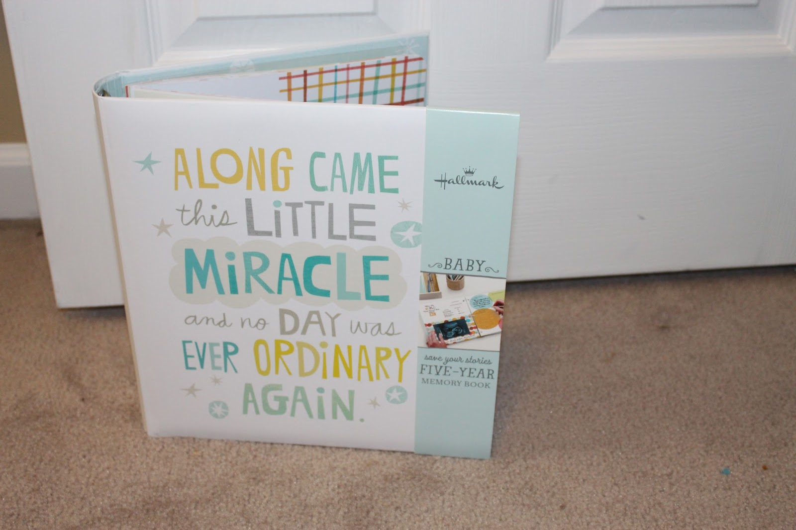 Need a Baby Gift? Check out @Hallmark #BringingHomeBaby #BabyEvent ...