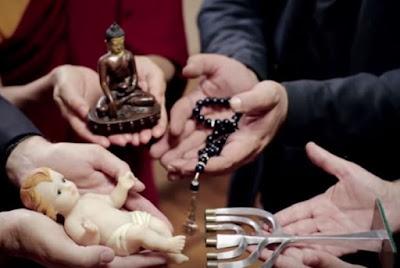 Le pape sort sa vidéo de promotion pour la