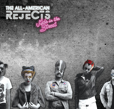 Photo The All-American Rejects - Kids In The Street Picture & Image