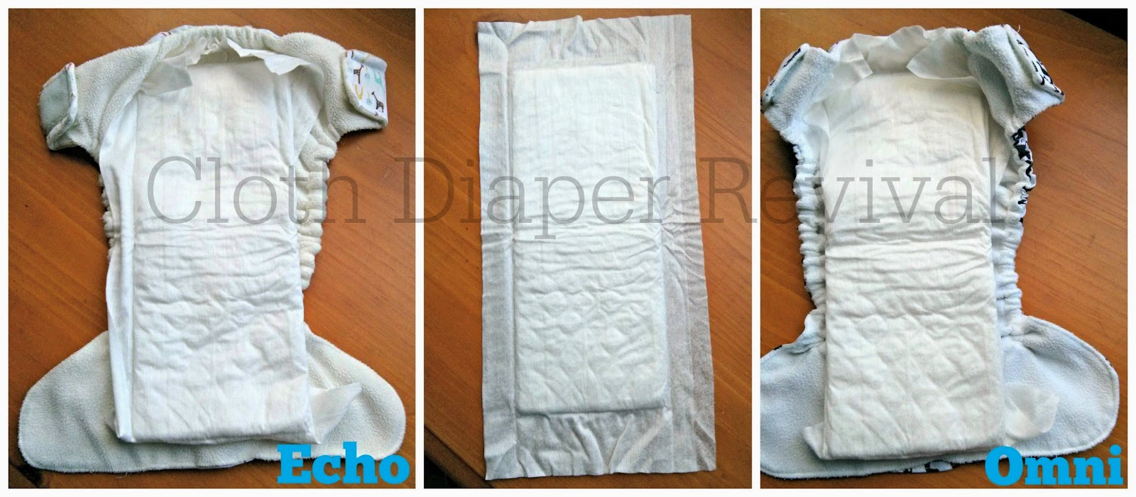 hybrid cloth diaper