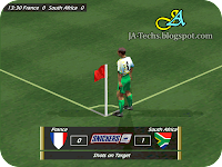 FIFA World Cup 98 PC Game Snapshot 2
